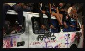 ¡La lucha sigue!, dicen feministas de Guerrero de camioneta vandalizada
