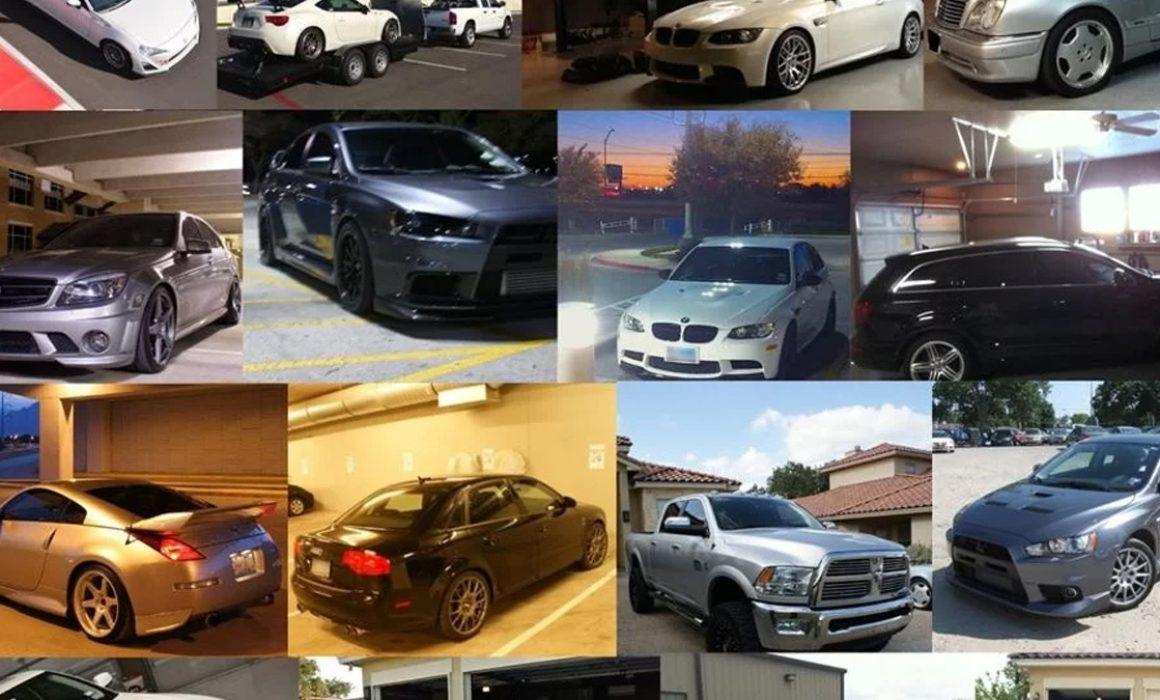 Resultado de imagen para El hijo del Senador Napoleón Gómez Urrutia presume sus 31 autos de lujo