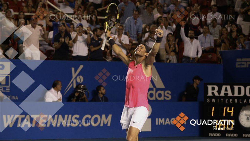 El Marcador: Nadal vence a Soonwoo Kwon y accede a las semifinales