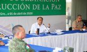 No aceptará la llegada de ningún crucero a Guerrero, informa Astudillo