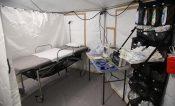 Alza en contagios satura área Covid 19 de hospital de Zihuatanejo