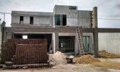 Cae 50% la actividad de construcción privada en Zihuatanejo por pandemia