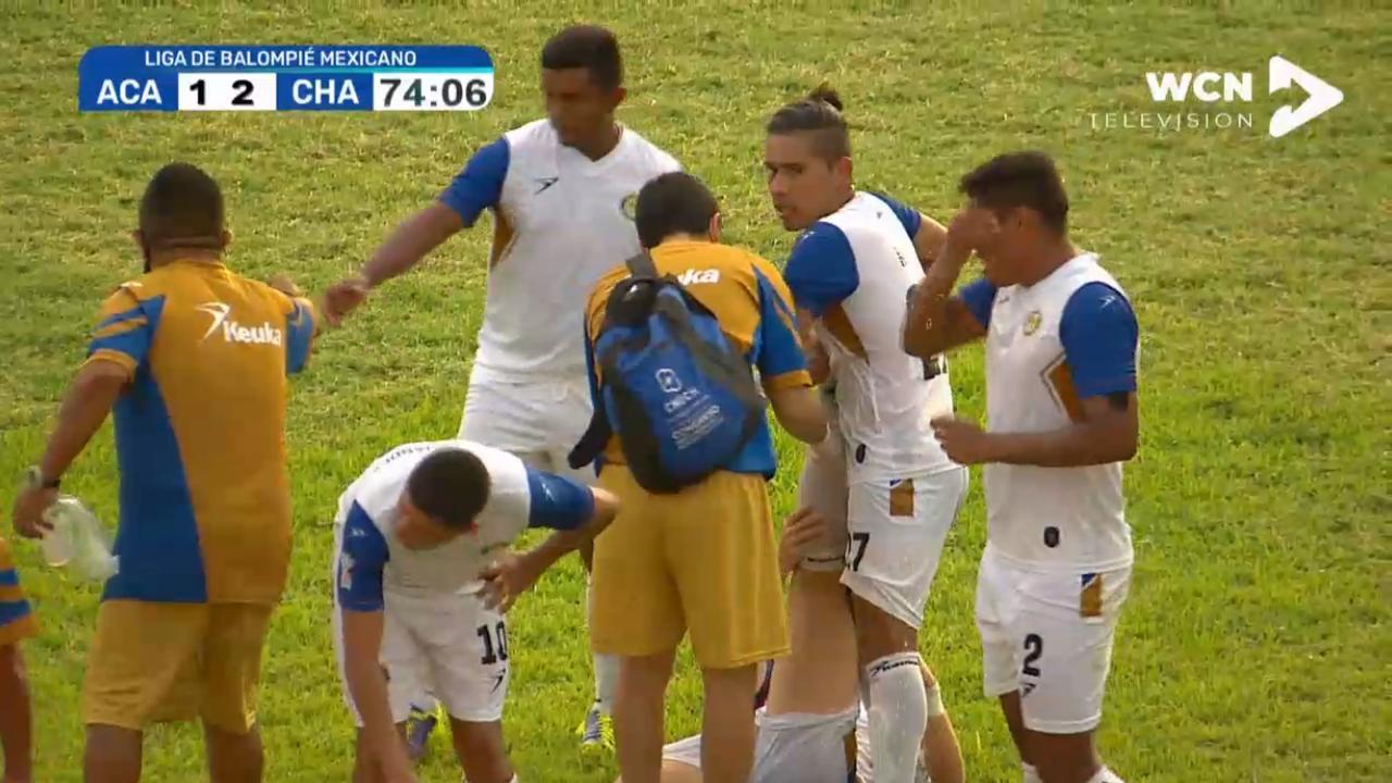 Jugadores de Acapulco FC no se presentarán a jugar por deudas, revelan que no han cobrado las últimas cinco quincenas