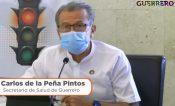 Alerta Salud por incremento de casos de Covid 19 en Iguala