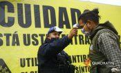 Reporta Guerrero una muerte por Covid en las últimas 24 horas