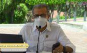 Registra Salud Guerrero 44 nuevos casos de Covid 19 en un día