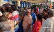 Medidas deben seguir aún con la vacuna, coinciden en módulos de Acapulco
