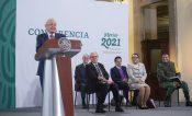 Si un Presidente no sirve, ¿para qué esperar 3 años?: López Obrador