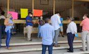 Toman ex trabajadores la alcaldía de Atoyac por adeudo de liquidación